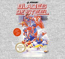 Blades of Steel Unisex T-Shirt