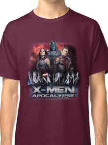 x-men apocalypse Classic T-Shirt