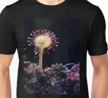 Droséra Flower  beauty ! by Olao-Olavia par Okaio Création and Studio Portable Okaio and 2 Flashs  Unisex T-Shirt