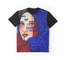 Cartimandua Graphic T-Shirt