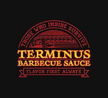 Terminus Sauge The Walking Dead  Unisex T-Shirt