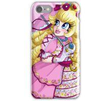 Lolita Princess Peach iPhone Case/Skin