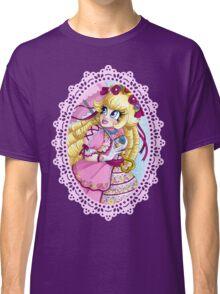 Lolita Princess Peach Classic T-Shirt