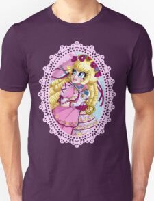 Lolita Princess Peach T-Shirt