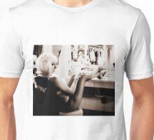 Backstage Showgirl Unisex T-Shirt