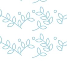 Cold Dreams Sticker