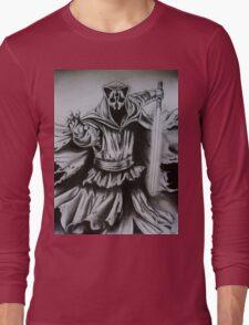 Darth Nihilus Long Sleeve T-Shirt
