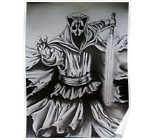 Darth Nihilus Poster