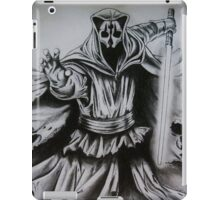 Darth Nihilus iPad Case/Skin