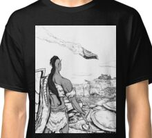 Phalanx and the Great Basin Classic T-Shirt