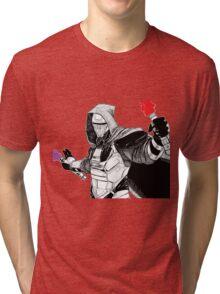 Darth Revan Tri-blend T-Shirt