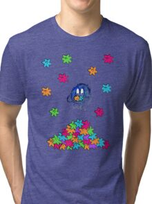 Jumping For Joy Tri-blend T-Shirt