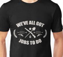 The Walking Dead Funny Unisex T-Shirt