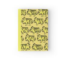 Ain't No Zombie Really Furry Fur Balls Hardcover Journal