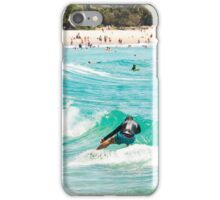 Sneaky Five : Sliding all the way to Main Beach iPhone Case/Skin