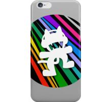 Monstercat | Rainbow Stripes iPhone Case/Skin