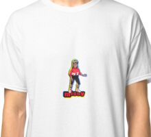 Missy Elliott - WTF (Where They From) Puppet Classic T-Shirt