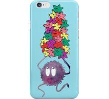 Love Star Candy  iPhone Case/Skin