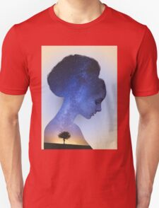 Visions of the Universe Unisex T-Shirt