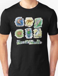 Me and My Aussie Friends - Boy T-Shirt