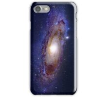 Andromeda Galaxy iPhone Case/Skin