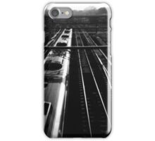 part viii iPhone Case/Skin