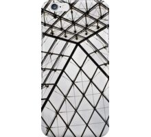 Diamond Louvre iPhone Case/Skin