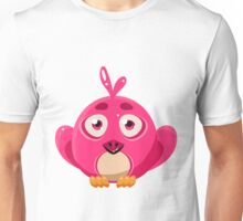 Colorful Bird  #2 Unisex T-Shirt