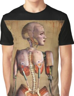 Beautiful on the Inside Graphic T-Shirt