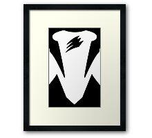 Black Spirit Ranger Framed Print