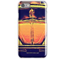 Three's a Beetle crowd iPhone Case/Skin