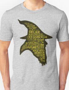 Gandalf Silhouette T-Shirt