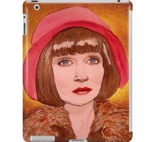 phryne iPad Case/Skin