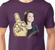 Finding Carter Unisex T-Shirt