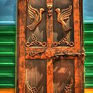 Door to a Lifestyle by Elaine Teague