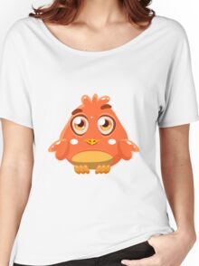 Colorful Bird  #3 Women's Relaxed Fit T-Shirt