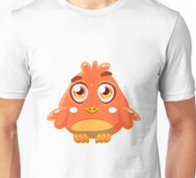 Colorful Bird  #3 Unisex T-Shirt