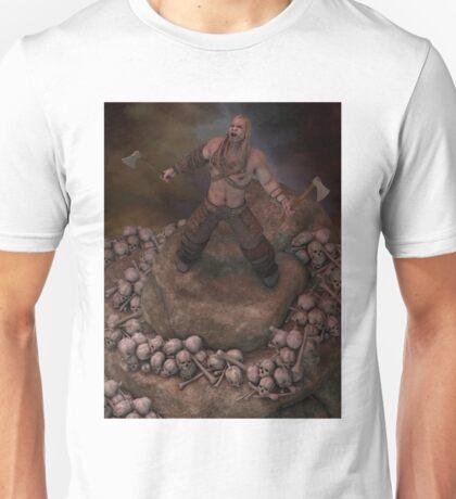 The Deception Of Rollo Unisex T-Shirt