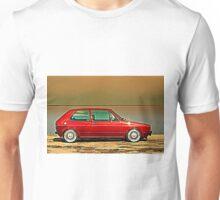 MK1 Golf Unisex T-Shirt