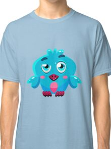 Colorful Bird  #4 Classic T-Shirt