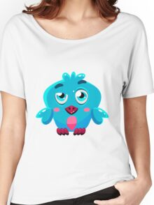 Colorful Bird  #4 Women's Relaxed Fit T-Shirt