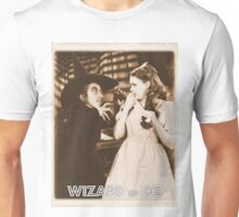Wizard of Oz Wicked Witch Unisex T-Shirt