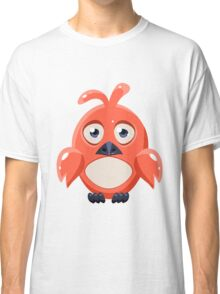 Colorful Bird  #5 Classic T-Shirt