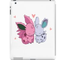 Pokémon Nidoran iPad Case/Skin