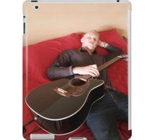 2012 - Robin iPad Case/Skin