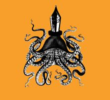 Octopus ink pen Unisex T-Shirt