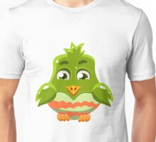 Colorful Bird  #6 Unisex T-Shirt