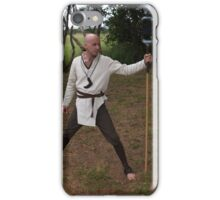 (c) 2015 - Fort Lytton Cosplay Day iPhone Case/Skin