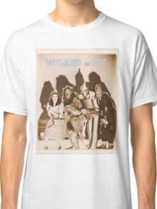 Wizard of Oz Classic T-Shirt