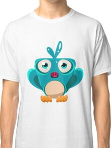 Colorful Bird  #7 Classic T-Shirt